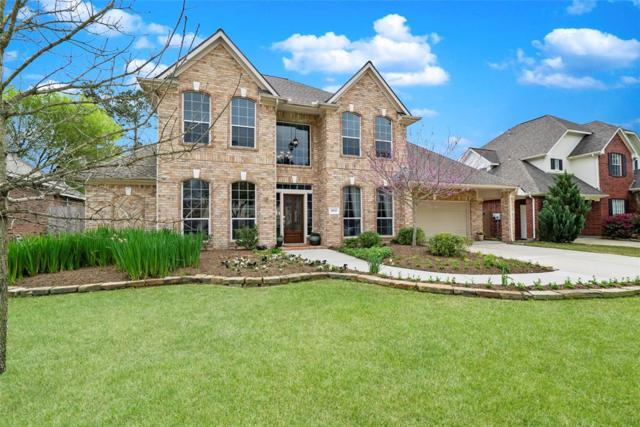 20115 Mansfield Park Lane, Spring, TX 77379 (MLS #20048892) :: Connect Realty