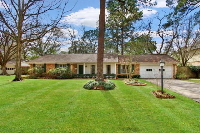 11713 Spriggs Way, Hedwig Village, TX 77024 (MLS #2016249) :: Giorgi Real Estate Group