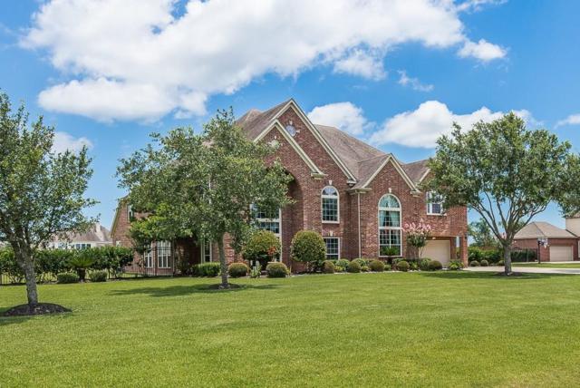 1810 Portglen Drive, League City, TX 77573 (MLS #20192614) :: Giorgi Real Estate Group