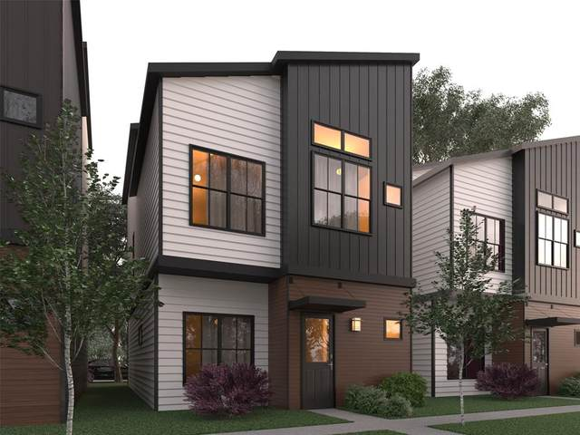 1307 Bayou Street A, Houston, TX 77020 (MLS #20687186) :: The Property Guys