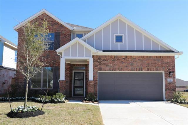 21822 Rose Maris Lane, Tomball, TX 77377 (MLS #20872971) :: Fairwater Westmont Real Estate