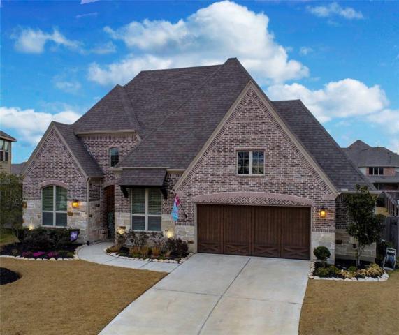 29906 Valley Terrace Drive, Fulshear, TX 77441 (MLS #21318435) :: Christy Buck Team