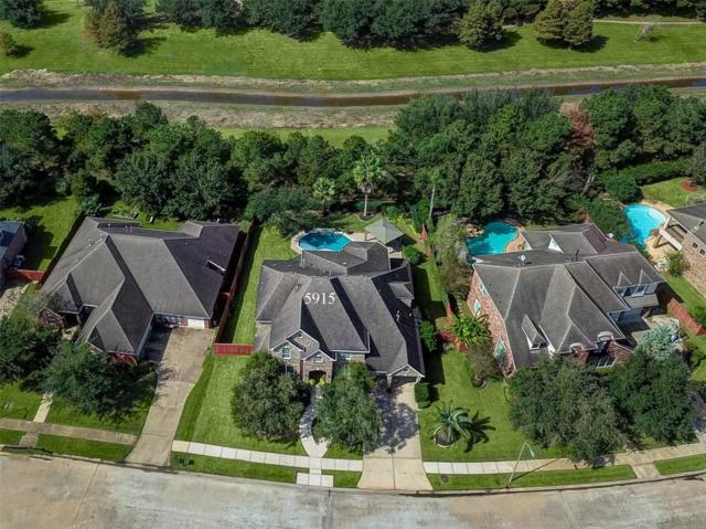 5915 Saratoga Springs Lane, Houston, TX 77041 (MLS #21417442) :: The Sansone Group