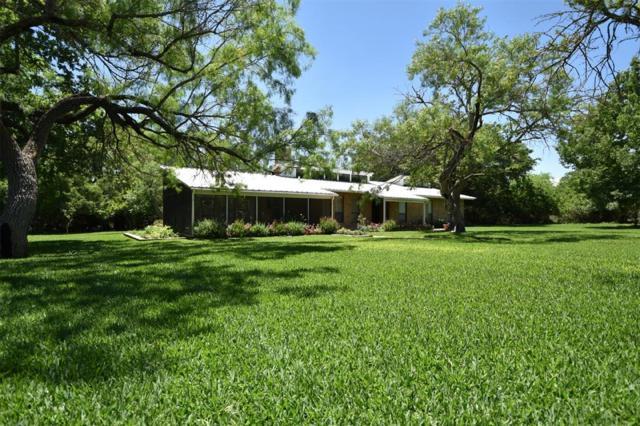 27 Tanglewood Street, Uvalde, TX 78801 (MLS #21867517) :: Connect Realty