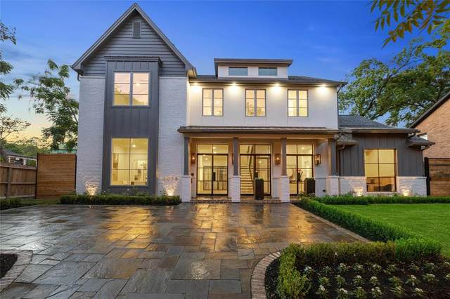 2028 Albans Road, Houston, TX 77005 (MLS #22059955) :: The SOLD by George Team