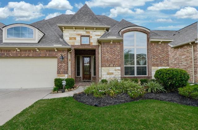 8030 Duncan Ranch Lane, Richmond, TX 77407 (MLS #22208884) :: The SOLD by George Team
