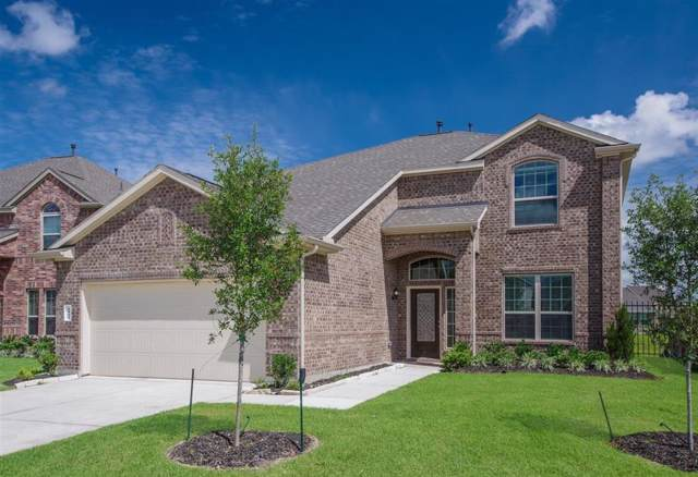 20830 Shawbrook Drive, Spring, TX 77379 (MLS #22889141) :: Texas Home Shop Realty