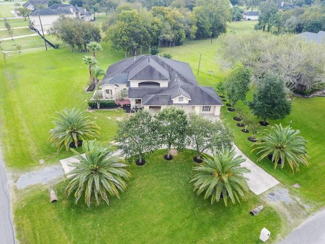 3703 Twin Forks Circle, Missouri City, TX 77459 (MLS #22936678) :: Texas Home Shop Realty