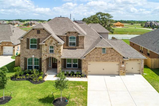 1225 Laurel Loop, Angleton, TX 77515 (MLS #23167813) :: The SOLD by George Team