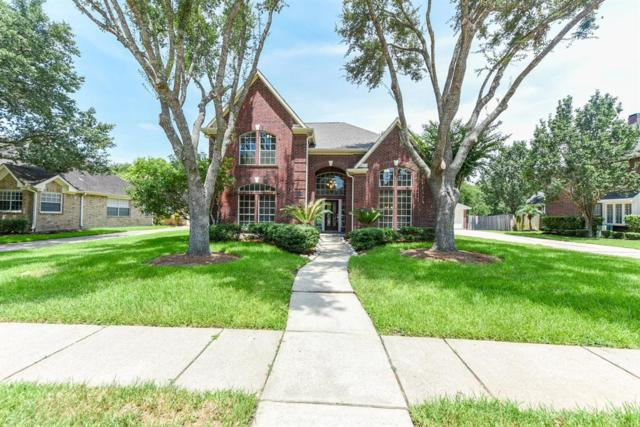 510 Lakeside Lane, Friendswood, TX 77546 (MLS #23377460) :: Giorgi Real Estate Group