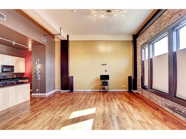 915 Franklin Street 2L, Houston, TX 77002 (MLS #2354029) :: REMAX Space Center - The Bly Team