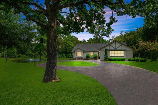 10110 Hidden Lake Lane, Richmond, TX 77406 (MLS #23763047) :: The SOLD by George Team