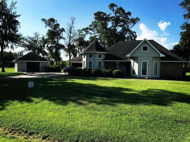 2508 County Road 582, Brazoria, TX 77422 (MLS #24011380) :: Texas Home Shop Realty