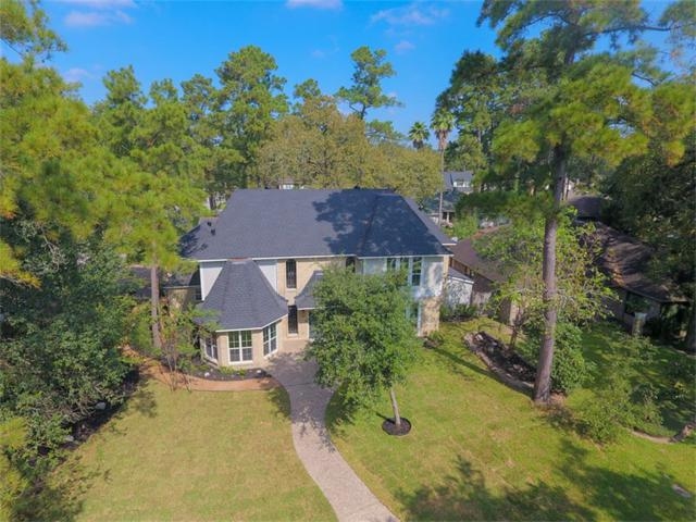 27253 Lana Lane, Oak Ridge North, TX 77385 (MLS #24147164) :: Carrington Real Estate Services