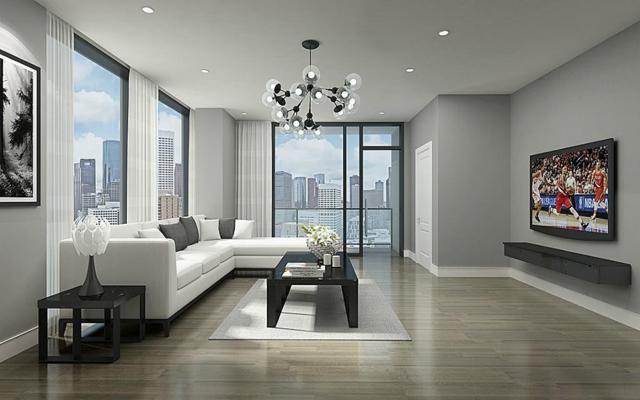 1211 Caroline #1106, Houston, TX 77002 (MLS #24345532) :: Giorgi Real Estate Group