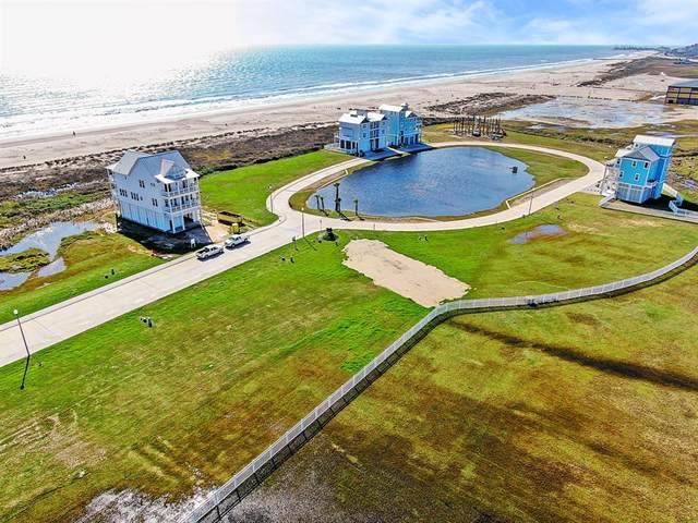 28 Grand Beach Boulevard, Galveston, TX 77550 (MLS #24659416) :: Ellison Real Estate Team