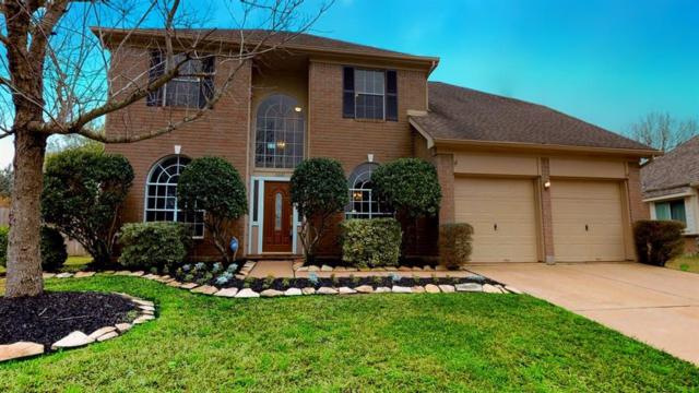 16022 Biscayne Shoals Drive, Friendswood, TX 77546 (MLS #24832914) :: Texas Home Shop Realty