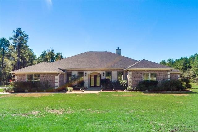 660 Fm 3317, Groveton, TX 75845 (MLS #24924833) :: Texas Home Shop Realty