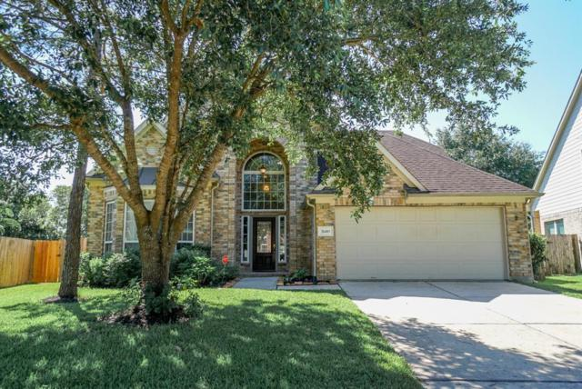 26403 Banning Park Lane, Katy, TX 77494 (MLS #25619992) :: JL Realty Team at Coldwell Banker, United