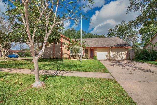1222 W Flamingo Drive, Seabrook, TX 77586 (MLS #25673689) :: Texas Home Shop Realty