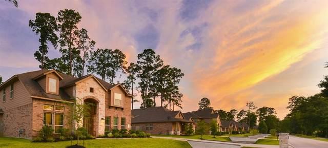 576 Stephen F Austin Drive, Conroe, TX 77302 (MLS #25741022) :: The Home Branch