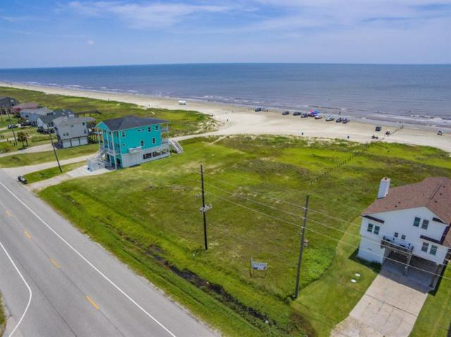 23305 San Luis Pass Rd Pass, Galveston, TX 77554 (MLS #2584182) :: Giorgi Real Estate Group