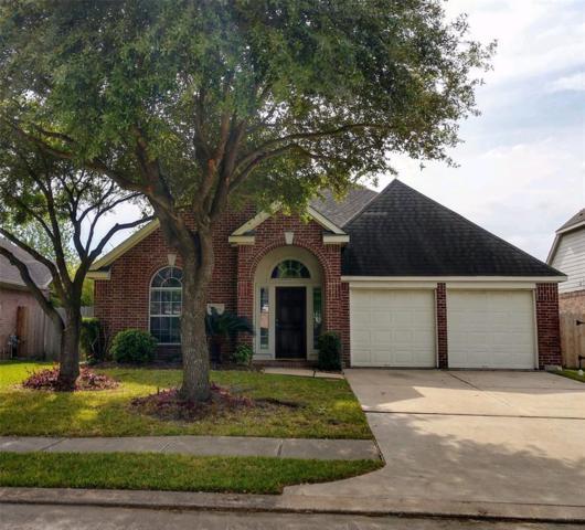 7923 Sonoma Oak Drive, Houston, TX 77041 (MLS #26405764) :: Texas Home Shop Realty