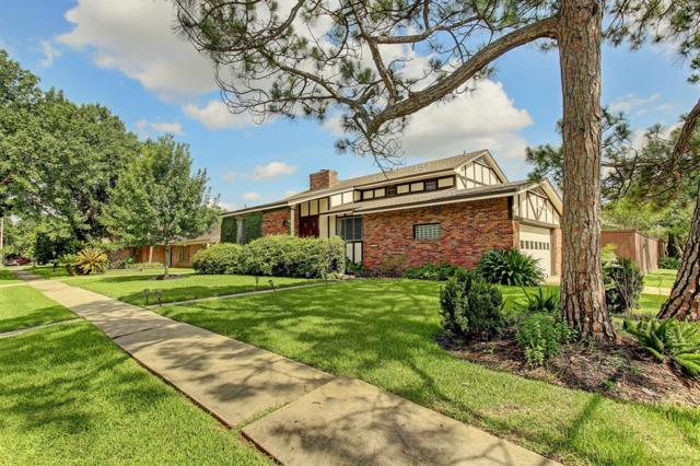 4135 Breakwood Drive, Houston, TX 77025 (MLS #26430629) :: Giorgi Real Estate Group