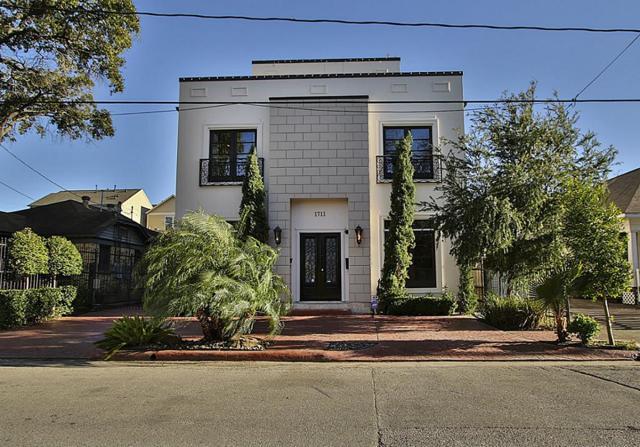 1711 Indiana Street, Houston, TX 77006 (MLS #26568754) :: Texas Home Shop Realty