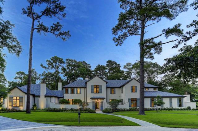 881 Country Lane, Houston, TX 77024 (MLS #26721796) :: The SOLD by George Team