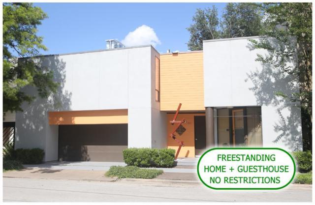 2913 Ferndale Street, Houston, TX 77098 (MLS #27050624) :: Giorgi Real Estate Group
