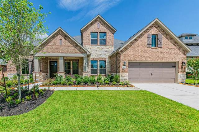 4907 Lagos Azul Court, Spring, TX 77389 (MLS #27194781) :: Connect Realty