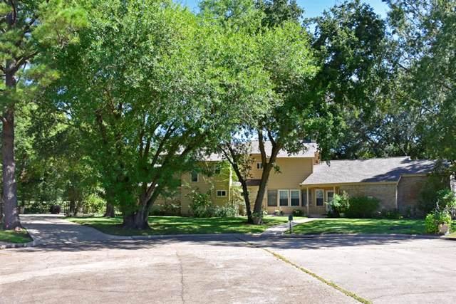 3159 Bonney Briar Drive Drive, Missouri City, TX 77459 (MLS #27245619) :: The Jill Smith Team