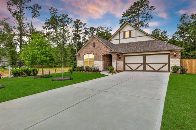 2809 Bretton Woods Drive, Conroe, TX 77301 (MLS #27922399) :: Giorgi Real Estate Group