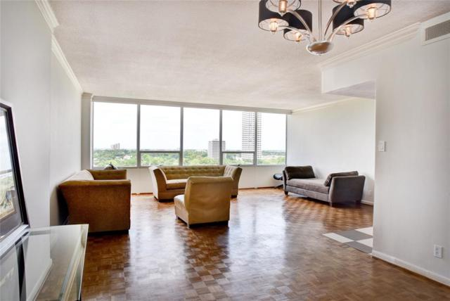 2701 Westheimer Road 12F, Houston, TX 77098 (MLS #28486281) :: Grayson-Patton Team