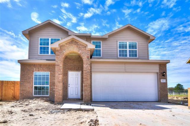 2502 Chaplin Place Drive, Humble, TX 77396 (MLS #28499164) :: Fairwater Westmont Real Estate