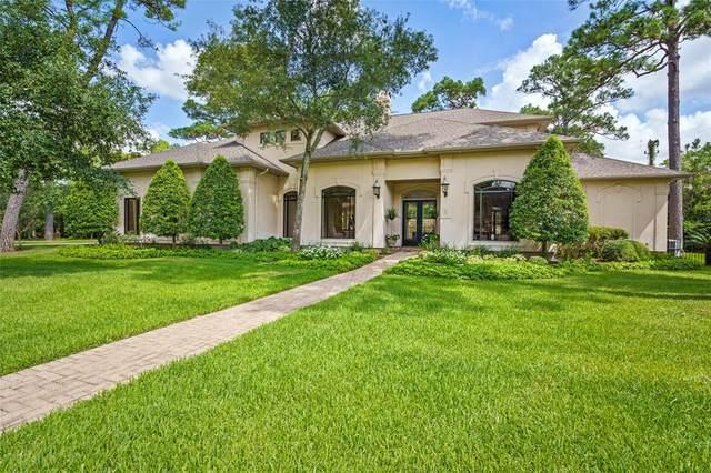 3 Raydon Lane, Bunker Hill Village, TX 77024 (MLS #2861171) :: The Home Branch