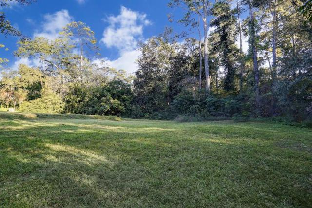 6 Winston Woods Drive, Houston, TX 77024 (MLS #28631489) :: REMAX Space Center - The Bly Team