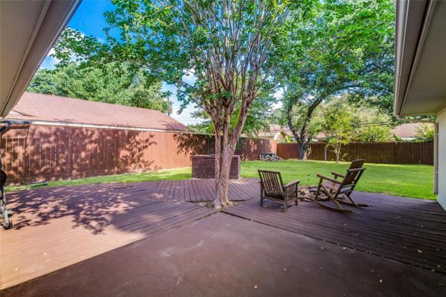 10038 Haddington Drive, Houston, TX 77080 (MLS #28655891) :: Texas Home Shop Realty