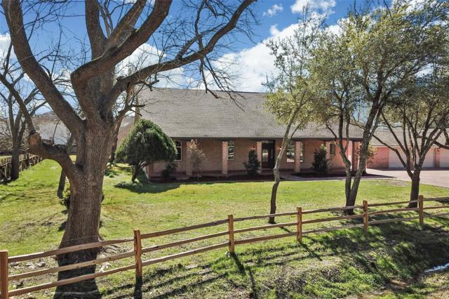 16631 Pecan Drive, Sugar Land, TX 77498 (MLS #29137130) :: Texas Home Shop Realty