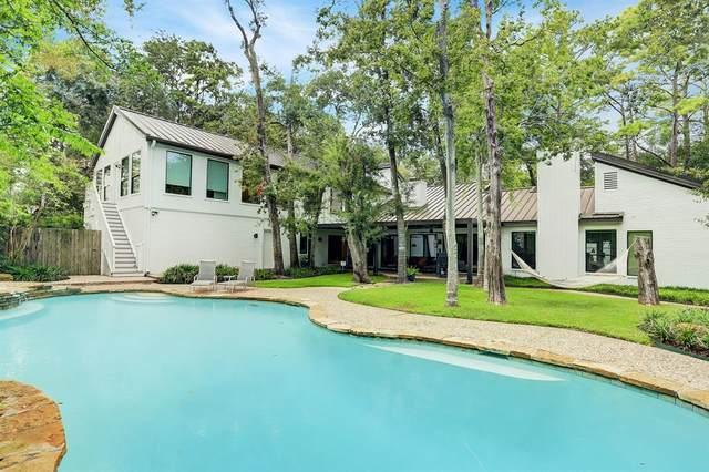17 Windermere Lane, Houston, TX 77063 (MLS #29340104) :: Lerner Realty Solutions