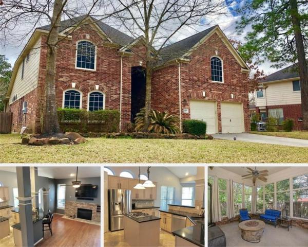 6307 Shoreview Court, Humble, TX 77346 (MLS #29393859) :: Giorgi Real Estate Group