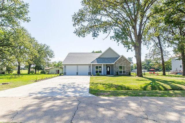 132 Deep Woods Lane, Livingston, TX 77351 (MLS #30008742) :: Giorgi Real Estate Group