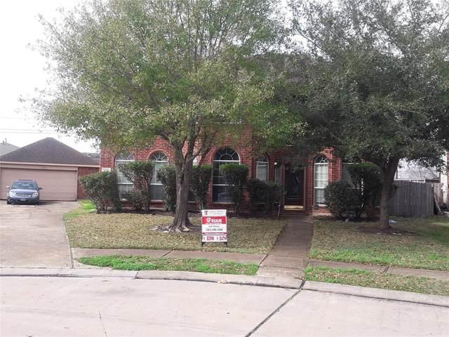 10102 Elder Mill Lane, Sugar Land, TX 77498 (MLS #30129627) :: Giorgi Real Estate Group