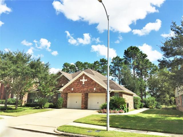 1119 Rock Green Court, Katy, TX 77494 (MLS #30795913) :: Texas Home Shop Realty