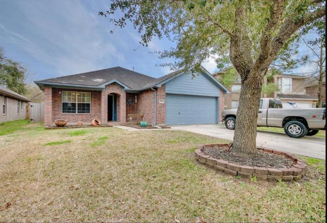 2870 Shallow Brook Lane, Dickinson, TX 77539 (MLS #30982687) :: Texas Home Shop Realty