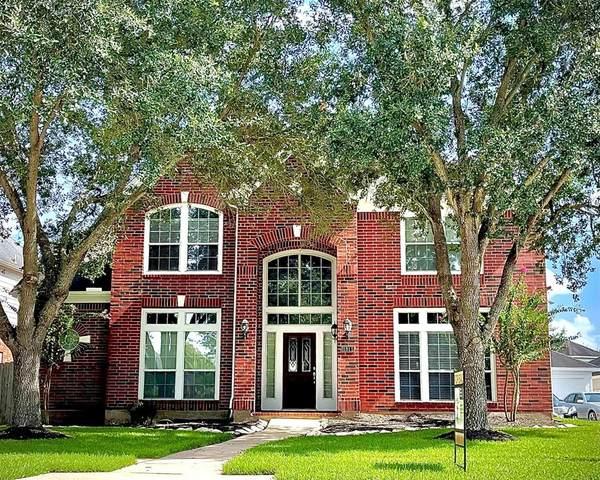 1811 Sabine Lane, Richmond, TX 77406 (MLS #31037198) :: The Bly Team