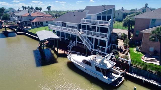 107 Port Drive, San Leon, TX 77539 (MLS #31198211) :: Phyllis Foster Real Estate