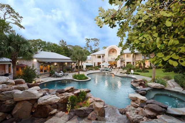 601 Jan Kelly Lane, Piney Point Village, TX 77024 (MLS #3122981) :: Texas Home Shop Realty