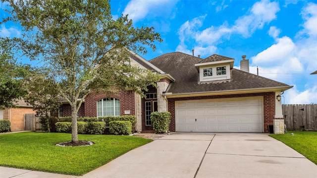 22327 Fieldcrest Lane, Richmond, TX 77469 (MLS #31713967) :: Texas Home Shop Realty